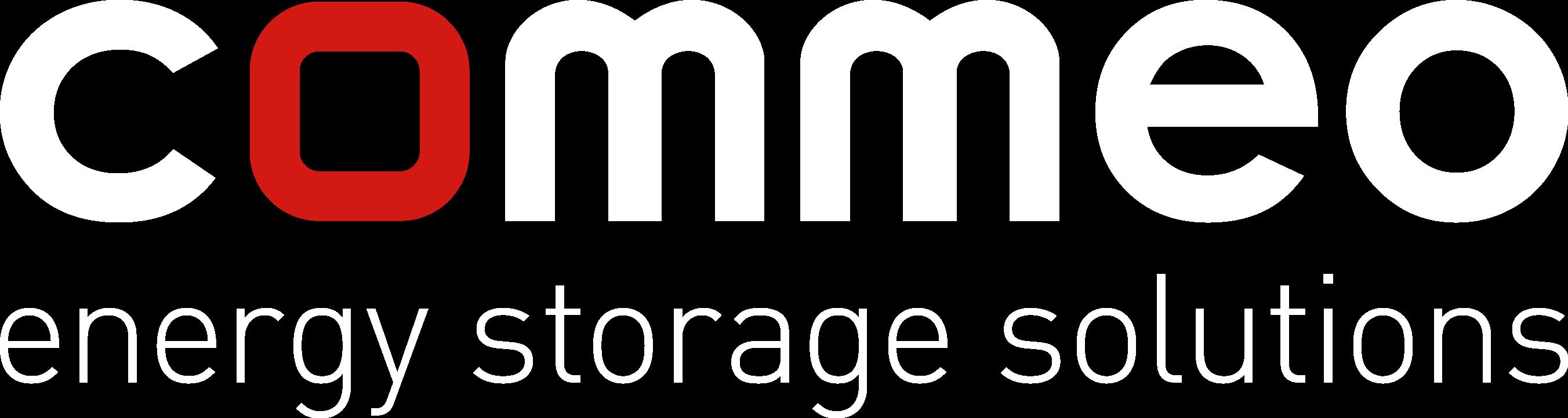 Commeo GmbH – energy storage solutions